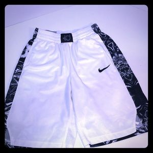 Kevin Durant Nike Dri-Fit Youth Shorts